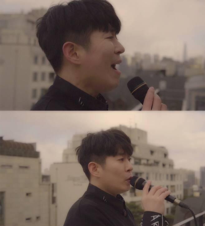 20일(금), 견우 발라드 싱글 '니가 떠난 그날부터' 발매 | 인스티즈