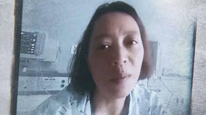 홀로 격리 선택한 21년 경력 간호사, 대전 보훈병원 김성덕 씨