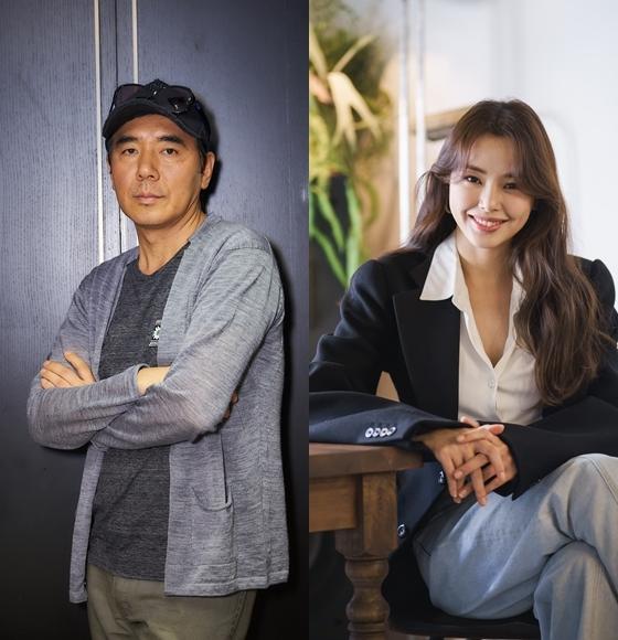 [단독]김지운 감독X이하늬, 프랑스 드라마 무기한 제작 연기