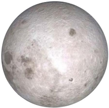 달의 뒷면