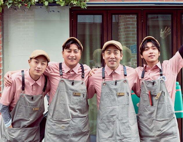 /사진=tvN '배달해서 먹힐까'