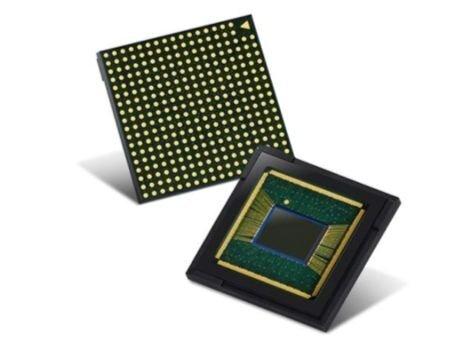 삼성전자 시스템LSI사업부가 개발한 4800만 화소 이미지 센서 '아이소셀 GM2'. [사진 삼성전자 홈페이지]