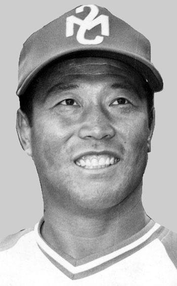 야구계 원로이자 시즌 내 4할 타율 유지 기록을 가지고 있는 백인천 전 감독. [동아DB]