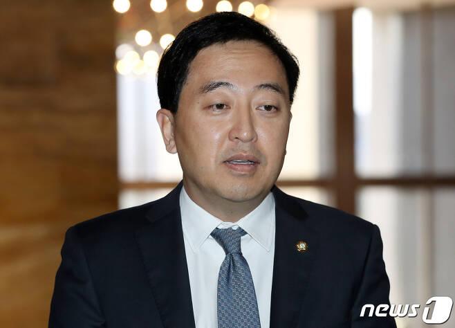 금태섭 전 더불어민주당 의원. 2020.2.18/뉴스1 © News1 박세연 기자