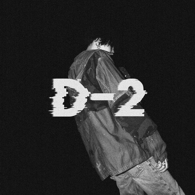[서울=뉴시스] 슈가(Agust D) 믹스테이프 'D-2' 커버. 2020.05.31. (사진 = 빅히트 엔터테인먼트 제공) photo@newsis.com