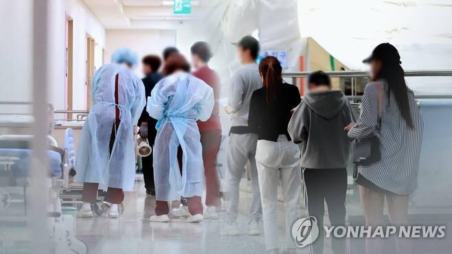 코로나19 (CG) [연합뉴스TV 제공]