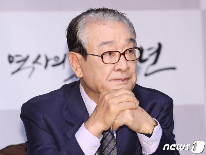 배우 이순재/뉴스1 © News1 뉴스1DB