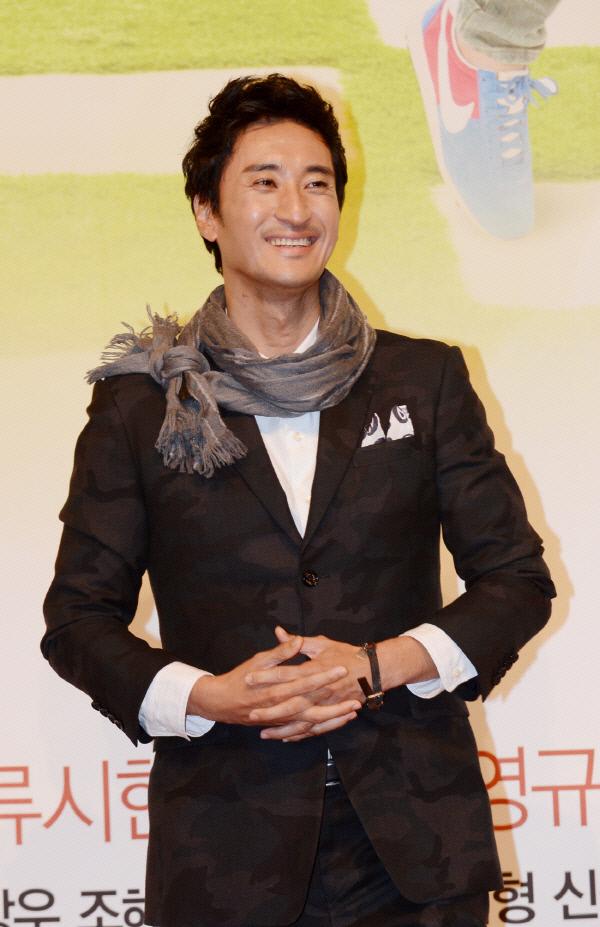 배우 신현준