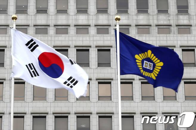 법원 © News1 이광호 기자