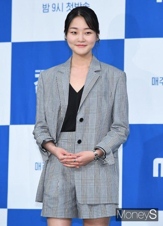 모델 겸 배우로 활발히 활동 중인 강승현에 대해서도 학교폭력 논란이 있었다. /사진=장동규 기자