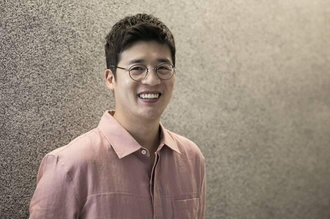 고민석 PD가 `투게더` 이승기 류이호 캐스팅에 대해 이야기했다. 제공|넷플릭스