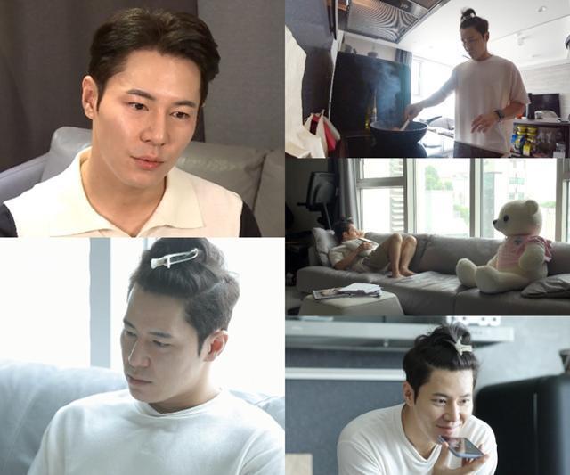자취 8년 차 이규형이 '나 혼자 산다'에 출연한다. MBC 제공