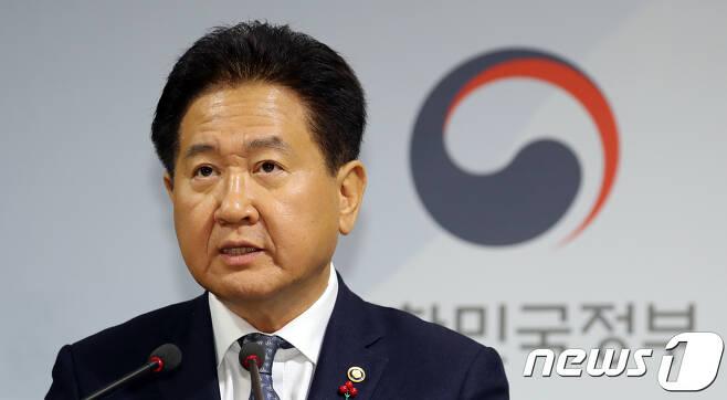 서주석 전 국방부 차관. /뉴스1 © News1 장수영 기자