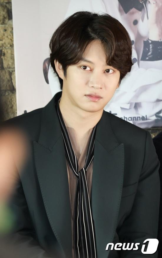 김희철 © News1