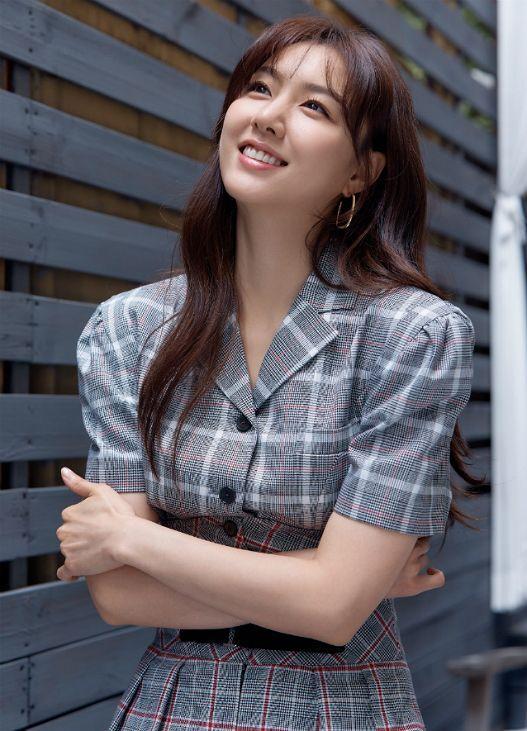 배우 서지혜. (사진=문화창고 제공)