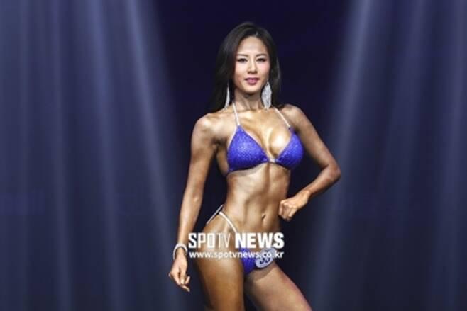 ▲ 이유라 ⓒ 대치동, 곽혜미 기자