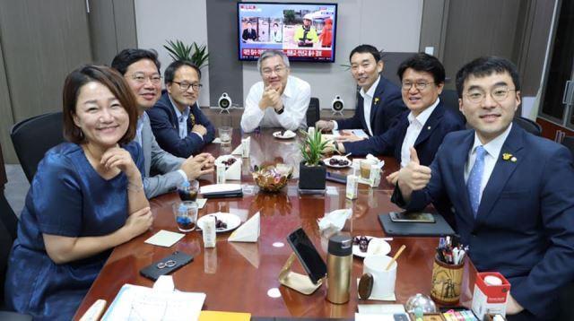 최강욱 열린민주당 대표 페이스북
