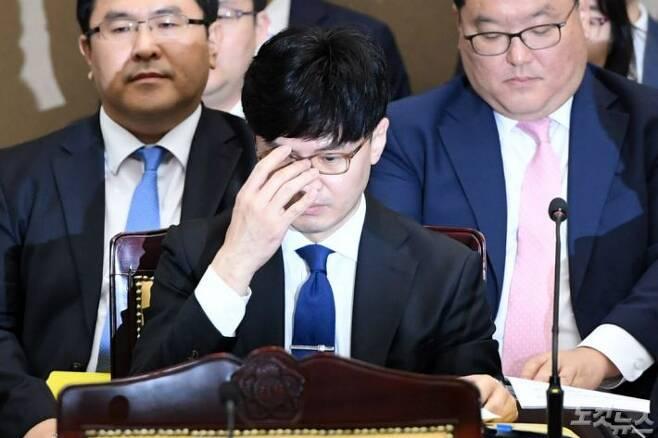 한동훈 검사장.(사진=이한형 기자/자료사진)