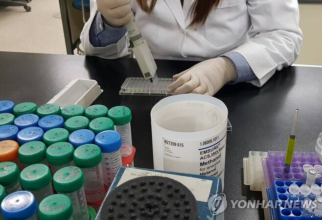 연구 개발 [촬영 이세원]