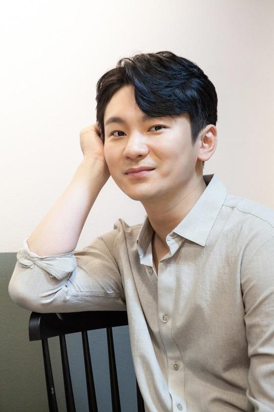 강기둥 /사진제공=후너스엔터테인먼트