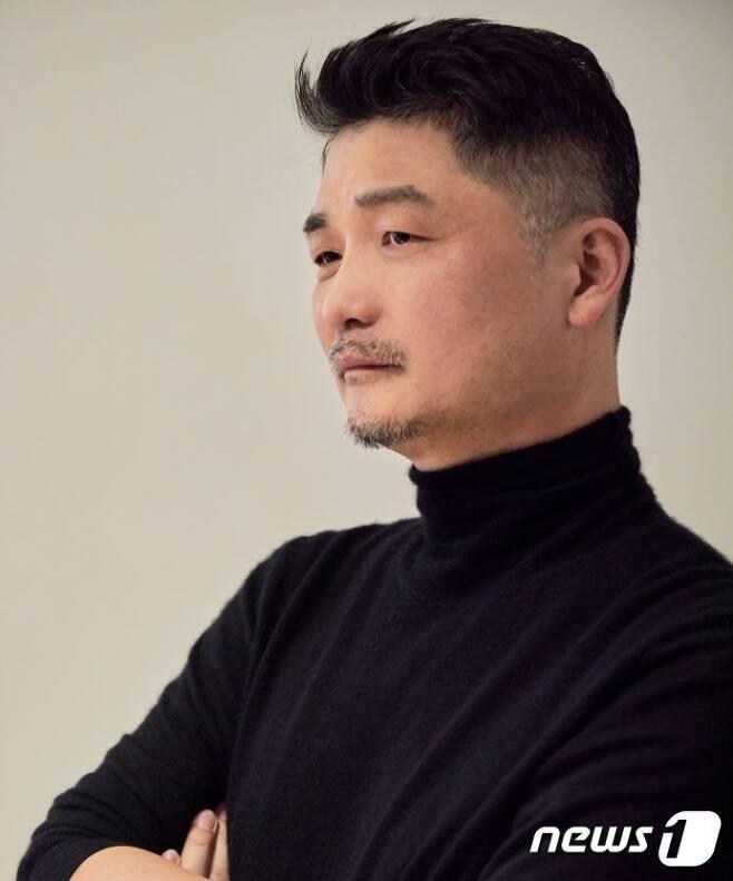김범수 카카오 이사회 의장(카카오 브런치 제공)© 뉴스1