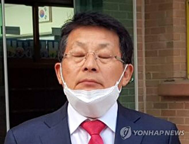 차명진 전 의원[연합뉴스 자료사진]