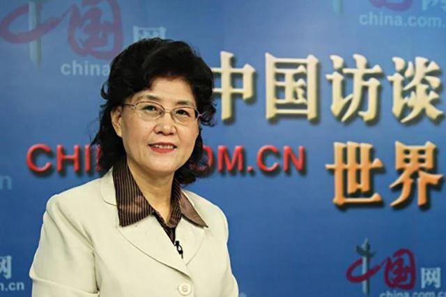 차이샤 전 중국 중앙당교 교수.SCMP캡처