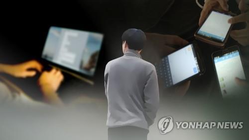 소년 강력범(CG) [연합뉴스TV 제공]