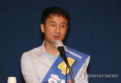 한병도 국회의원 [연합뉴스 자료사진]