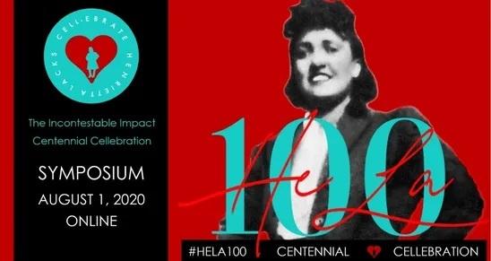 '헨리에타 랙스 100주년 기념사업회'는 그가 태어난 달인 8월부터 1년간 일대기를 조명하고 그가 남긴 업적을 평가하는 기념사업을 시작했다. 헨리에타 랙스 100주년 기념사업회(#HeLa100 Centennial CELLebration) 제공
