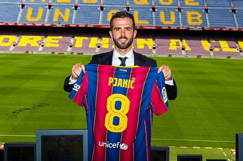 출처 | 바르셀로나 홈페이지