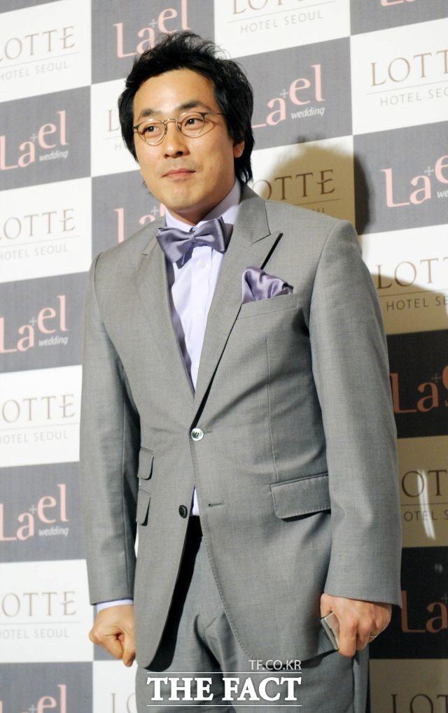 '라임 자산운용 사태' 관련 재판에 코미디언 출신 방송인 김한석이 증인으로 출석했다. 김 씨는 라임펀드로 약 8억원의 손해를 본 것으로 알려졌다. /더팩트 DB