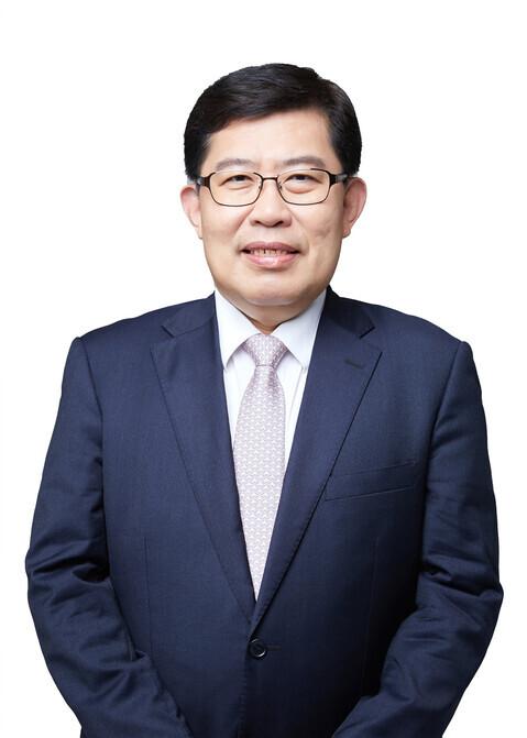 윤창현 국민의힘 의원. 중앙선거관리위원회 제공