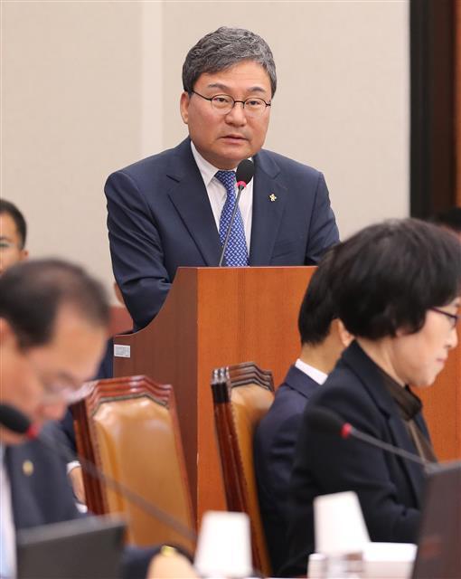 - 이상직 의원.연합뉴스