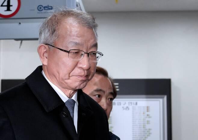 양승태 전 대법원장 ⓒ 시사저널