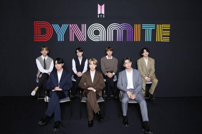 방탄소년단/빅히트엔터테인먼트 © 뉴스1