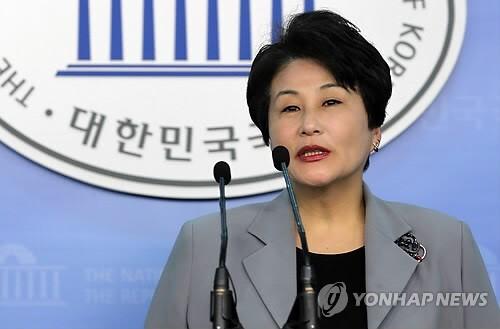 전여옥 전 새누리당(국민의힘 전신) 의원./사진=연합뉴스