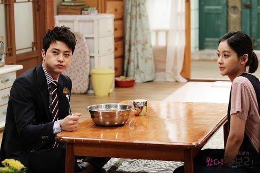 '왔다! 장보리'(2014)의 김지훈. 시청률 37.4%를 기록하며 큰 사랑을 받았다. [사진 MBC]