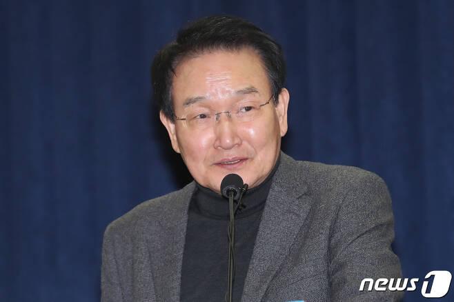 변재일 더불어민주당 의원 2019.4.2/뉴스1 © News1 임세영 기자