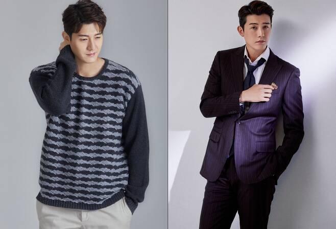 배우 이기우/네버다이엔터테인먼트 제공 © 뉴스1