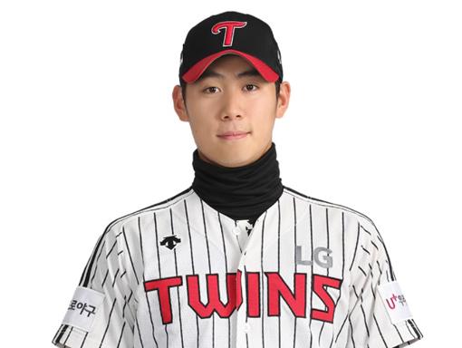 23일 퓨처스리그 강화 SK전에서 사이클링 히트 위업을 달성한 LG 한석현. 사진제공|LG 트윈스