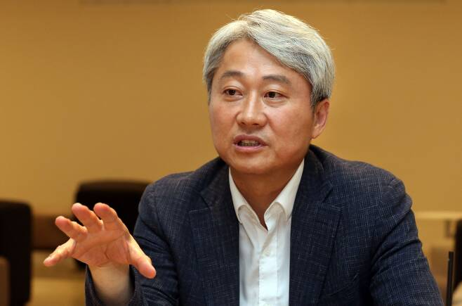 김근식 경남대 교수/이진한 기자