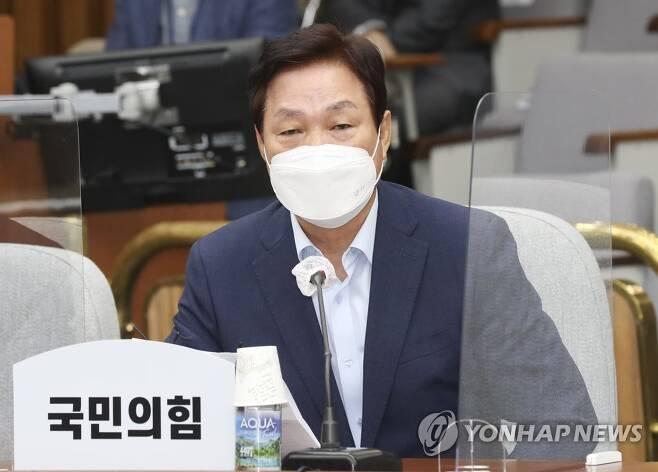 국민의힘 박완수 의원 [연합뉴스 자료사진]