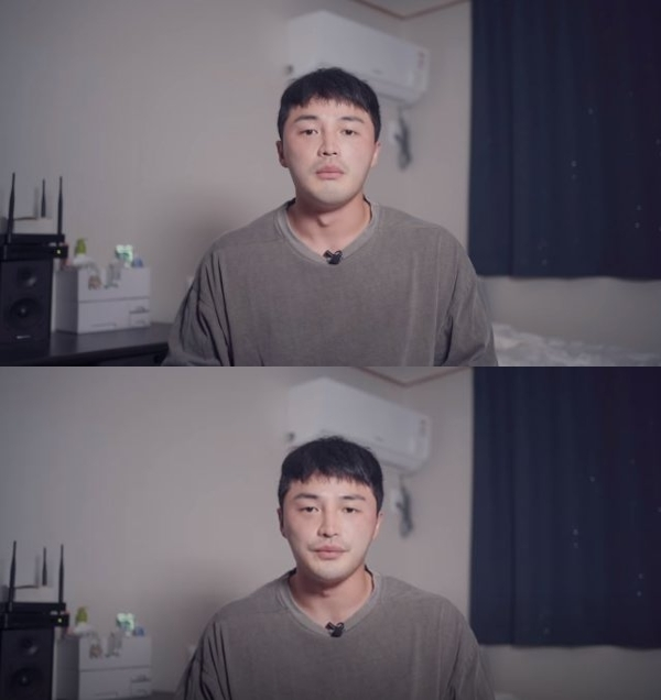 마이크로닷 / 사진=유튜브 마이크로닷 채널
