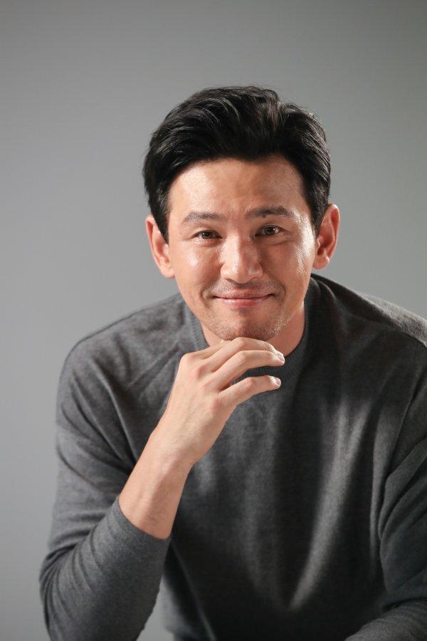 배우 황정민, 사진=CJ엔터테인먼트