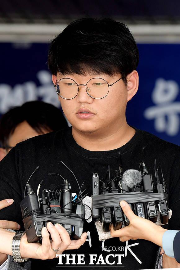 검찰이 12일 성 착취물 공유 텔레그램 'n번방' 최초 개설자 '갓갓' 문형욱(25·대학생)에게 무기징역을 구형했다. /이선화 기자