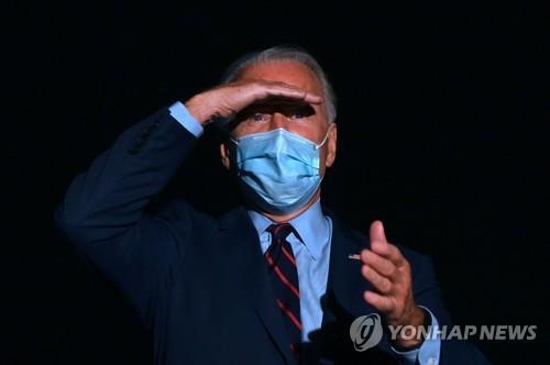 조 바이든 미국 민주당 대선후보(자료사진) [AFP=연합뉴스]
