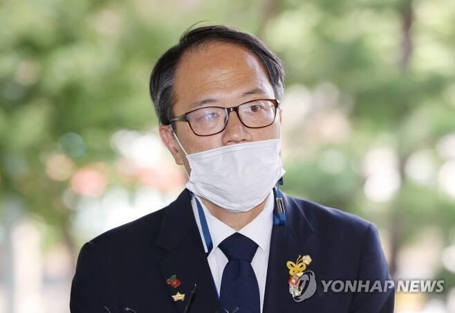 박주민 의원[연합뉴스 자료사진]