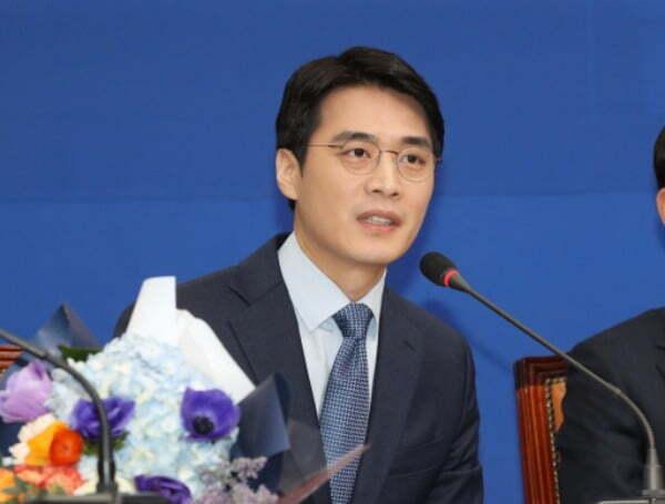 한준호 더불어민주당 의원 /사진=연합뉴스