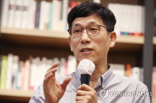 진중권 전 동양대 교수 [연합뉴스 자료사진]